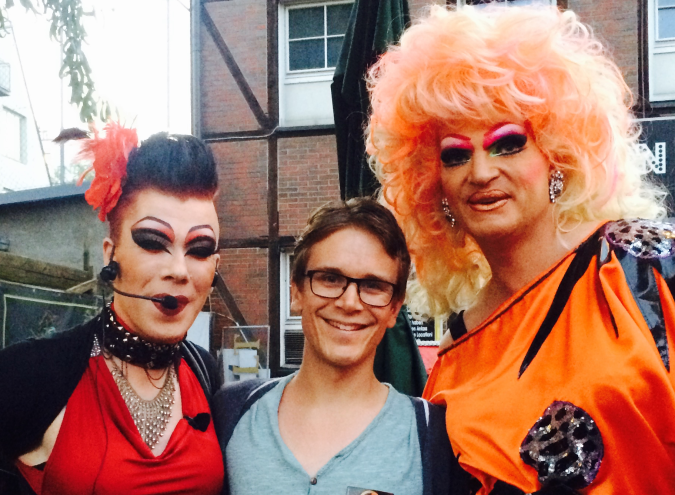 Drag Queens in Hamburg